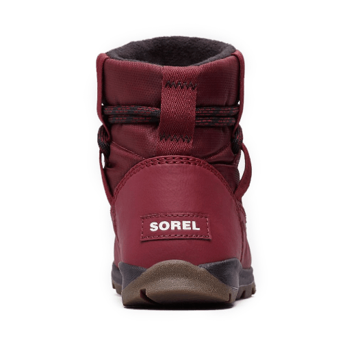 Сапоги SOREL WHITNEY SHORT FW19 от SOREL в интернет магазине www.traektoria.ru - 2 фото
