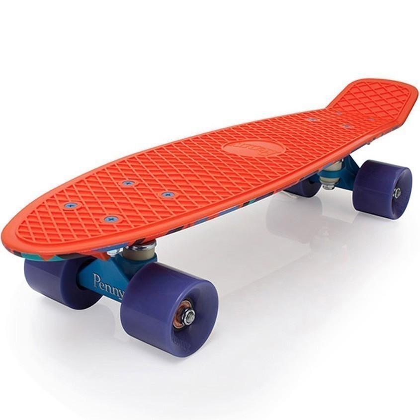 penny board скейт