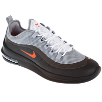 Nike AIR MAX AXIS WOLF GREY/TOTAL CRIMSON-BLACK-ANTHRACITE