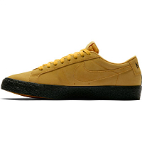 Nike SB ZOOM BLAZER LOW YELLOW OCHRE/YELLOW OCHRE-BLACK