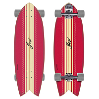 YOW COXOS DREAM WAVES SERIES SURFSKATE 31