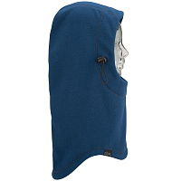 Coal THE FLEECE HOOD NAVY