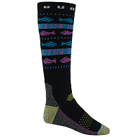 Burton UNI RETRO SOCK 1 992