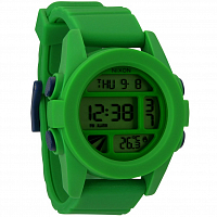Nixon Unit GREEN/BLUE/NAVY