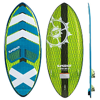 Slingshot BUTTER BAR XR 5'2