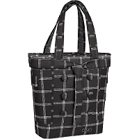 OGIO HAMPTONS TOTE WINDOWPANE