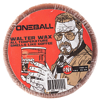 Oneball WALTER WAX ASSORTED