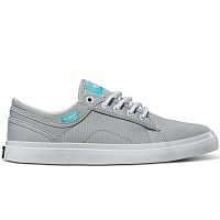 DVS AVERSA WOS GREY CANVAS