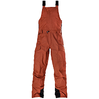 Saga MONARCH 3L BIB PANT Chile