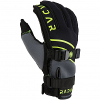 Radar ERGO-A BLACK / YELLOW