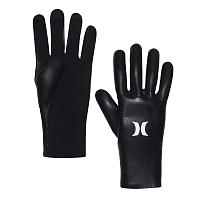 Hurley M ADVANTAGE PLUS 3/3 GLOVE BLACK