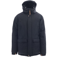 Holden REDWOOD DOWN JACKET BLACK
