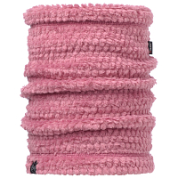 Buff POLAR THERMAL NECKWARMER SOLID HEATHER ROSE