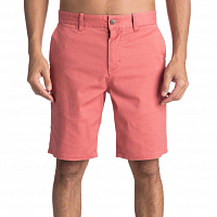 Quiksilver KRANDYCHINST M WKST MINERAL RED