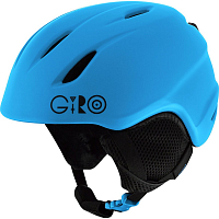 Giro LAUNCH Matte Blue