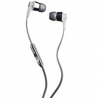 Skullcandy INKD 2.0 w/Mic STREET/GRAY/CHROME