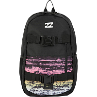 Billabong COMMAND SKATE PACK Black Multi