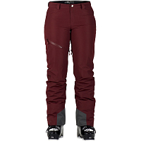 Sweet Protection DIAMOND PANTS RON RED
