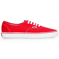 Vans Authentic RED