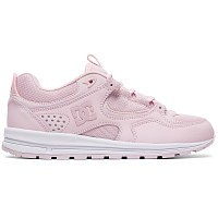 DC KALIS LITE J SHOE LIGHT PINK
