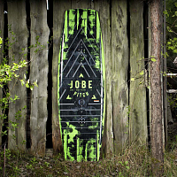 Jobe PITCH WAKEBOARD SERIES 144