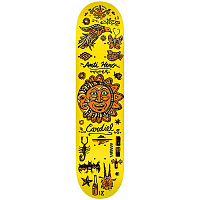 ANTI-HERO AH BRD CARDIEL VIVA 8,62