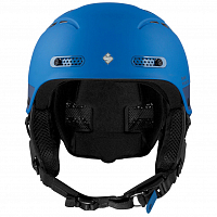 SWEET PROTECTION IGNITER II HELMET Matte Flash Blue