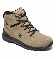 DC TORSTEIN M BOOT TIMBER