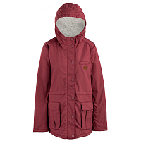 Billabong FACIL ITI VINTAGE PLUM
