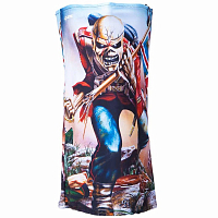 Celtek MELTDOWN NECK GAITER IRON MAIDEN TROOPER