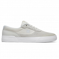 DC SWITCH PLUS S M SHOE White