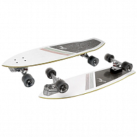 YOW POWER SURFING SERIES SURFSKATE 1