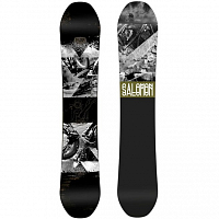 Salomon MAN'S BOARD 162