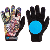 Landyachtz COMIC SLIDE GLOVE ASSORTED