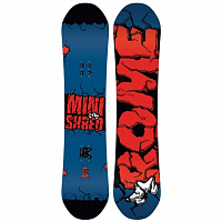 ROME MINISHRED 120