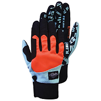 Planks HIGH TIMES GLOVE ORANGE