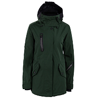 Holden Fishtail Jacket JUNIPER
