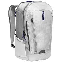 OGIO APOLLO PACK WHITE/NAVY