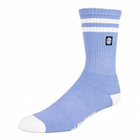 Element VIVID SOCKS BLUE FADE