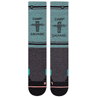 Stance CAMP SAVAGE BLACK