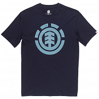 Element EXPLORER LOGO SS ECLIPSE NAVY