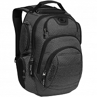 OGIO GAMBIT BACKPACK GRAPHITE