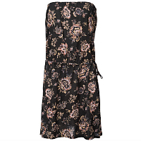 Billabong NEW AMED BLACK FLORAL