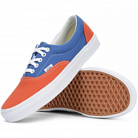 Vans ERA (Golden Coast) burnt ochre/olympian blue