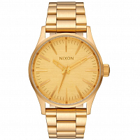 Nixon SENTRY 38 SS ALL GOLD