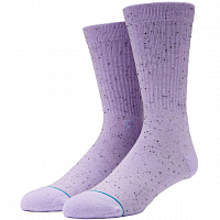 Stance UNCOMMON SOLIDS ICON 2 VIOLET