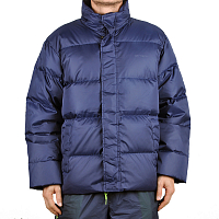 Carhartt DEMING JACKET METRO BLUE