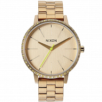 Nixon Kensington ALL GOLD/NEON YELLOW