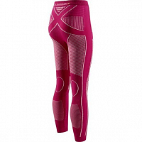 X-Bionic XB Junior En_accumulator UW Pants Long Pink/White