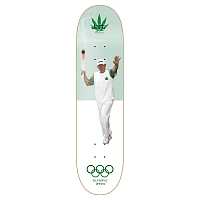 Jart WEED NATION LC DECK OLYMPIC WEED